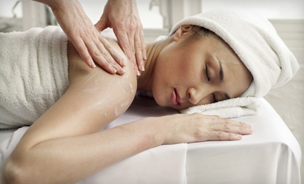 30-Min Deep-Tissue Massage or a 30-Min Session of Active Isolated Stretching (a $45 value) - The Muscle Repair Shop in Sarasota