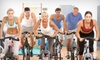 Weston Fitness - Center City West: 10 or 20 Gym Visits with Fitness Classes at Weston Fitness (Up to 91% Off)