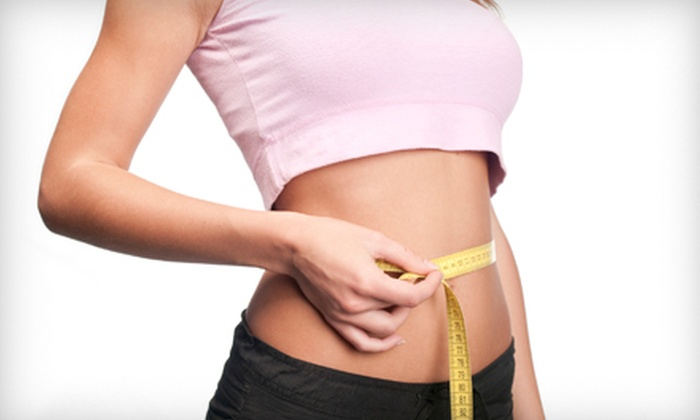 Nima's Day Spa - Multiple Locations: LipoLaser or Inch-Loss Treatments at Nima's Day Spa. Three Options Available.