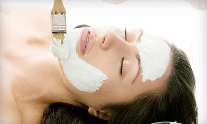 Valhalla MedSpa - Las Vegas: Valhalla Classic Facial with Optional Oxygen Treatment at Valhalla MedSpa (Up to 68% Off)