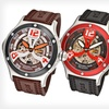 Up to 86% Off Stuhrling Original Watches