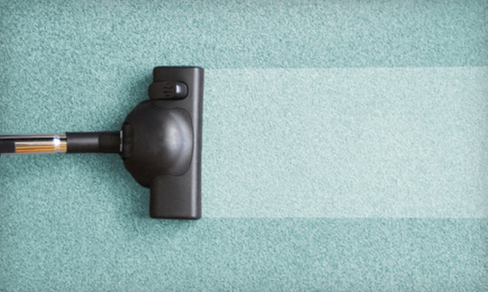 Preferred Carpet Cleaning - Ditmars Steinway: Carpet Cleaning in Two or Three Rooms or $45 for $100 Toward Area-Rug Cleaning from Preferred Carpet Cleaning