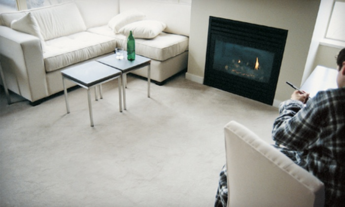 Bougainville Flooring Super Store - Hickham: $49 for $100 Toward Carpet, Flooring, and Area Rugs at Bougainville Flooring Super Store