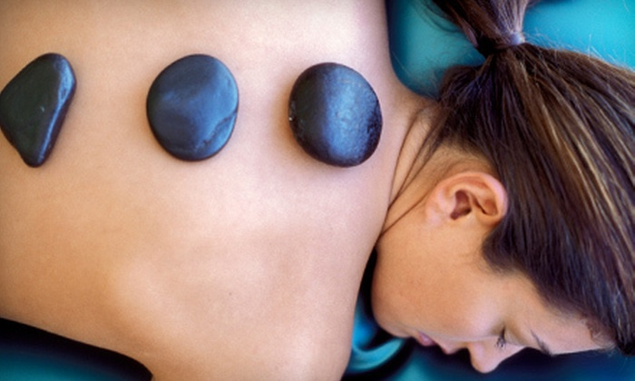 Bryan C. Thomas, LMT - Cloverdale: $69 for Two 60-Minute Hot-Stone Massages from Bryan C. Thomas, LMT ($160 Value)