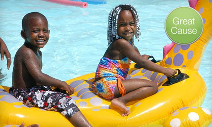 Cincinnati Recreation Foundation - Cincinnati: If 60 People Donate $10, Then the Cincinnati Recreation Foundation Can Sponsor Rec-Center Memberships for 20 Youths