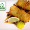 $7 for Fare at Mac's Fish & Chips in Saint Paul