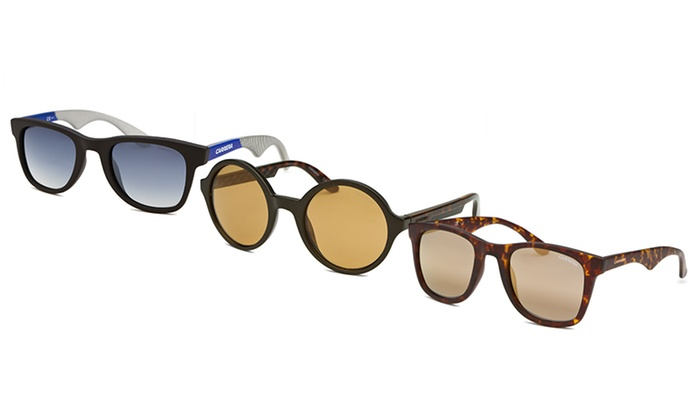 Carrera Men's Sunglasses: Carrera Men's Sunglasses