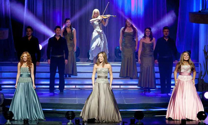 Celtic Woman - Lowell Memorial Auditorium: Celtic Woman on June 28 at 7:30 p.m.