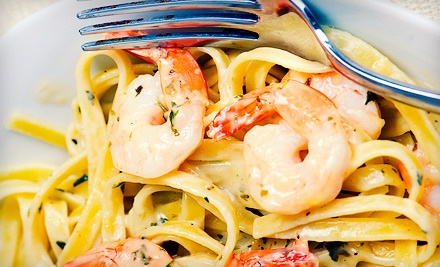 $30 Groupon to Al's Seafood - Al's Seafood in Essex
