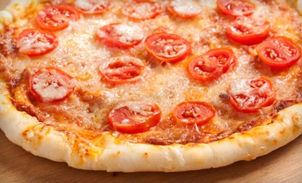 Luigi's Pizza - Luigi's Pizza in Brooksville