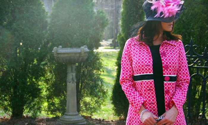 Crush Boutique - Louisville: Women's Clothing and Accessories at Crush Boutique (52% Off). Two Options Available.