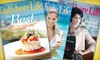 "Up to 53% Off Subscription to ""Gulfshore Life"""