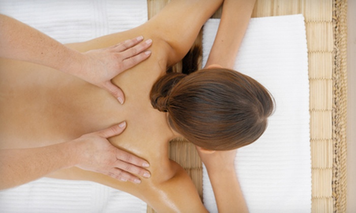 Hello Gorgeous Day Spa and Hair Salon - Bossier City: 30- or 50-Minute Swedish Massage at Hello Gorgeous Day Spa and Hair Salon (Up to 78% Off)