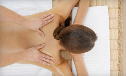 30-Minute Swedish Massage (a $55 value) - Hello Gorgeous Day Spa and Hair Salon in Bossier City