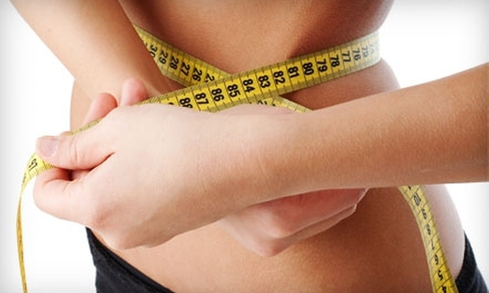Body By Laser - Tracy: $599 for Three Laser Fat-Reduction Treatments at Body By Laser ($1,649 Value)