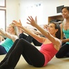 Up to 54% Off Fitness Classes at The Dailey Method