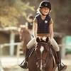 Half Off Horseback-Riding Lessons in South Pasadena