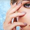 Three-Hour Spa Package with Shellac Manicure and Facial