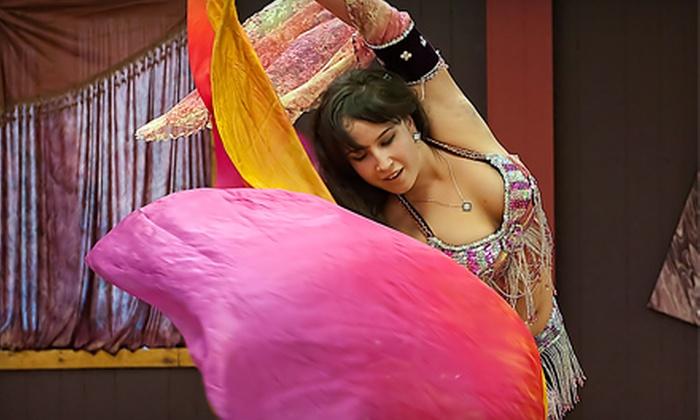 Dance Life Studio & Fitness - Madison: Five or 10 Dance Fitness Classes at Dance Life Studio & Fitness