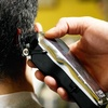 Up to Half Off Men's Haircut-and-Shave Package