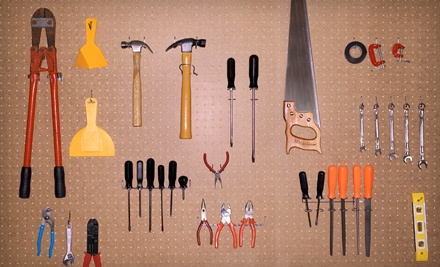$20 Groupon to Goodman Building Supply - Goodman Building Supply in Mill Valley