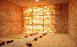 $12 For A 24-hour Spa Day Pass With Sauna, Spa, And Steam-room Access At Wi Spa ($25 Value)