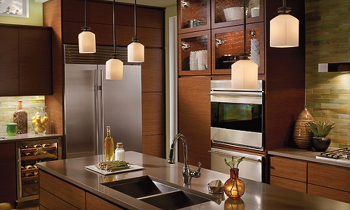 LightingEFX - Multiple Locations: $40 for $80 Worth of Lighting and Home Accents at Lighting EFX