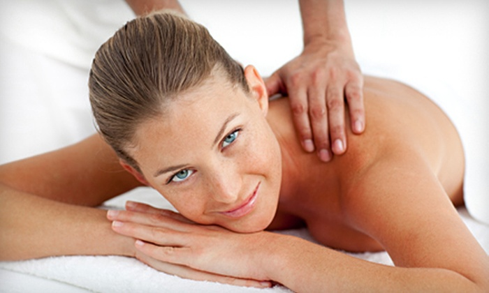 jon-michele's Massage Therapy - Cocoa-Rockledge: One or Three 50-Minute Swedish Massages at jon-michele's Massage Therapy in Rockledge (Up to 52% Off)