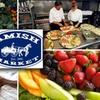 57% Off at Amish Market