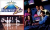 60% off at Brunswick Zone