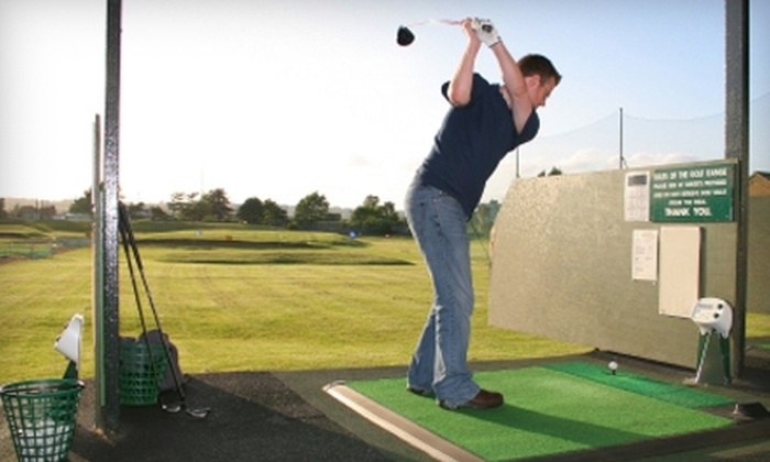 Ballybunion Golf - Long Grove: Golf Play at Ballybunion Golf in Long Grove. Two Options Available.
