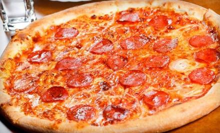 The Big Tomato - Big Tomato Pizza in Wilmette