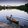 Four-Day Canoe Expedition with Camp Stay, Meals, and Canoe Rental