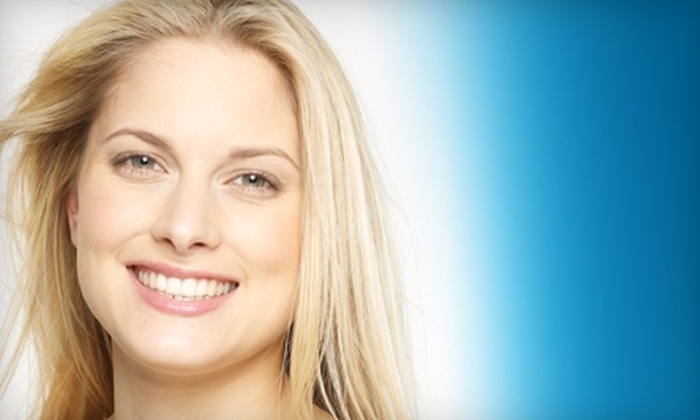 Hilton Head Health & Wellness Associates - Hilton Head Island: $200 for Five Laser Genesis Facial Treatments at Hilton Head Health & Wellness Associates on Hilton Head Island ($750 Value)