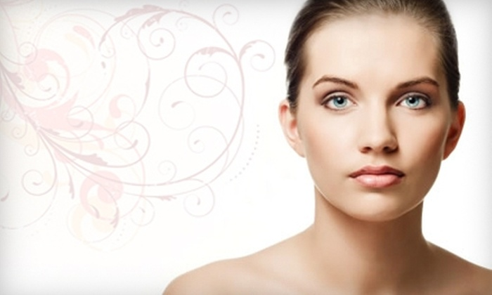 Vancouver Laser Skin Care Clinic - Fisher's Landing East: $99 for Up to 30 Minutes of Laser Treatments for Spider-Vein or Brown-Spot Removal at Vancouver Laser Skin Care Clinic