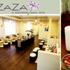 Half Off at Zaza Nail Spa