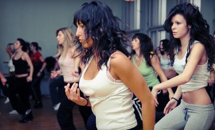 5 Drop-in Zumba Sessions (a $75 value) - Snap Fitness in Winnipeg