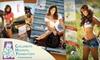 """Girls of Craven"": $10 for a ""Girls of Craven"" 2012 Calendar ($20 Value)"