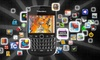 mobiroo.com: $10 for $25 Worth of Apps for Blackberry Phones or Android Devices from Mobiroo