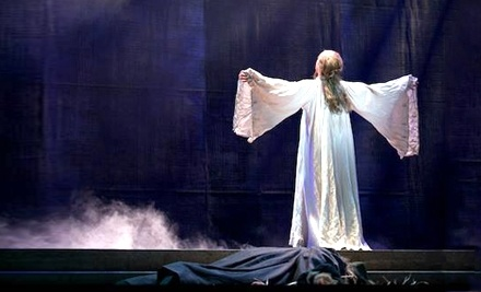 North Carolina Opera: