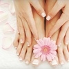 Up to 51% Off Mani-Pedi or Facial in Sarver