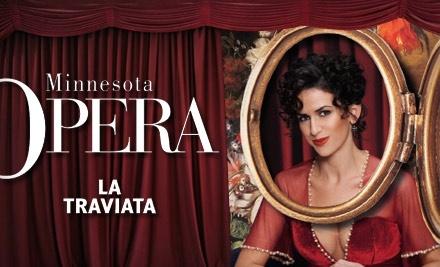 Minnesota Opera:
