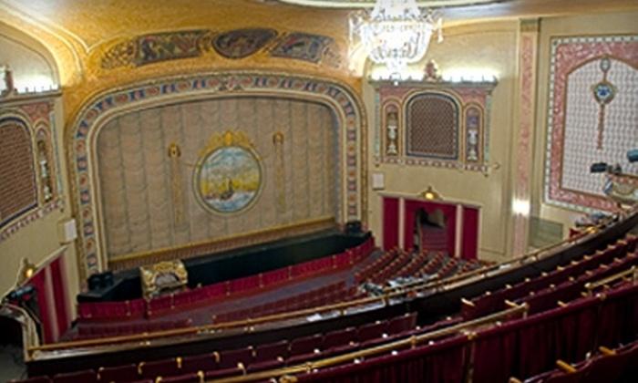 Riviera Theatre - North Tonawanda: $15 for Tickets to the Barbra Streisand Film Series at the Riviera Theatre in North Tonawanda ($27 Value)