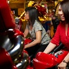 Up to 40% Off Arcade Card at Sherman Oaks Castle Park