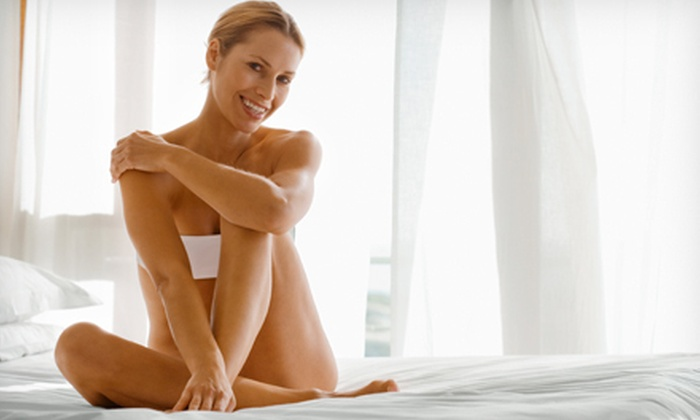 Schneider Centre for Plastic Surgery - Villas: 6 Laser Hair-Removal Sessions on a Small, Medium, or Large Area at Schneider Centre for Plastic Surgery (Up to 91% Off)