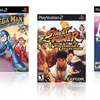 Capcom Collections for PS2