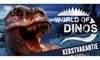 Entree World of Dinos