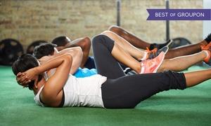 SportsMed Fitness Center: 3-, 6-, or 12-Month Membership to SportsMed Fitness Center (Up to 54% Off)
