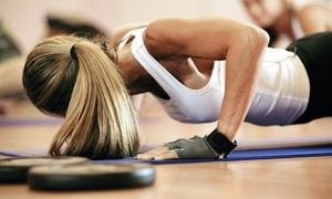 Tomi Boot LLC: 10 or 20 Fit and Firm Classes at Tomi Boot LLC (Up to 88% Off)