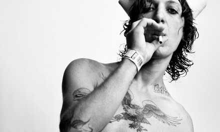 Mickey Avalon and Dirt Nasty at House of Blues San Diego on Saturday, May 9, at 9 p.m. (Up to 50% Off)